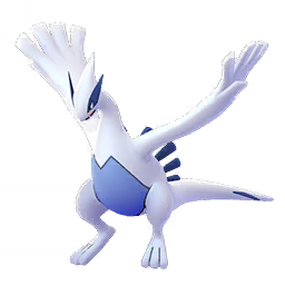 Lugia - Male / Female