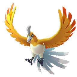 Ho-Oh - Shiny Male / Female
