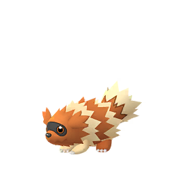 Zigzagoon - Shiny Male / Female