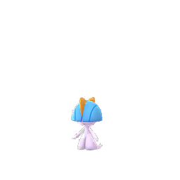 Ralts - Shiny Male / Female
