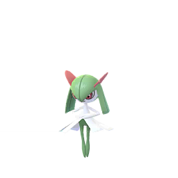 Kirlia - Male / Female