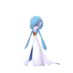 Gardevoir - Shiny Male / Female
