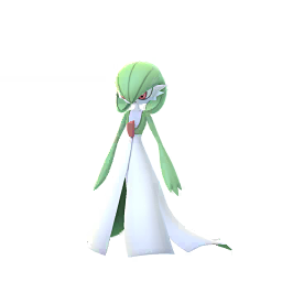 Gardevoir - Male / Female
