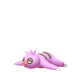 Slakoth - Shiny Male / Female