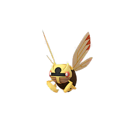 Ninjask - Shiny Male / Female