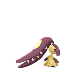 Mawile - Shiny Male / Female