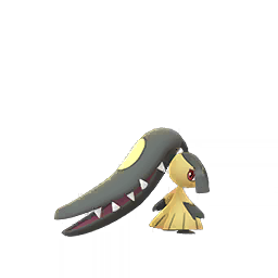Mawile - Male / Female