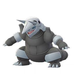 Aggron - Male / Female