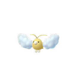 Swablu - Shiny Male / Female
