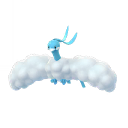 Altaria - Male / Female