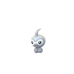 Castform Pokemon GO