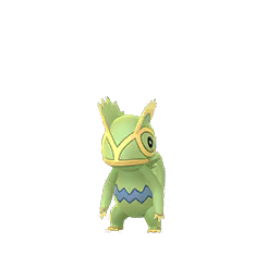 Kecleon - Shiny Male / Female