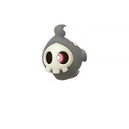Duskull - Male / Female