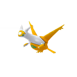 Latias - Shiny Male / Female
