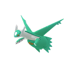 Shiny Latios