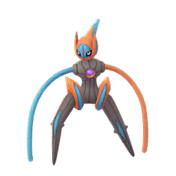 Deoxys - Form 14 Male / Female