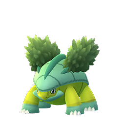 Grotle - Shiny Male / Female