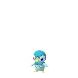 Piplup - Shiny Male / Female