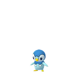 Piplup - Male / Female