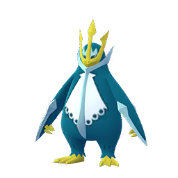 Empoleon - Shiny Male / Female