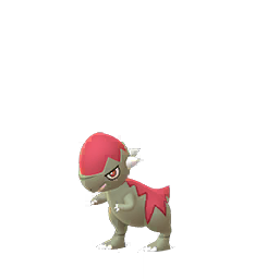 Cranidos - Shiny Male / Female