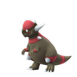 Rampardos - Shiny Male / Female