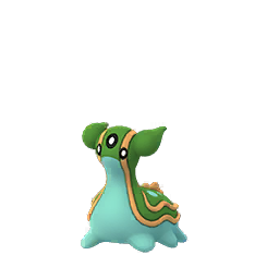 Gastrodon - Shiny Form 12 Male / Female