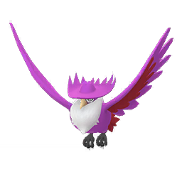 Honchkrow - Shiny Male / Female