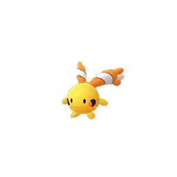 Chingling - Shiny Male / Female