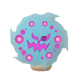 Spiritomb - Shiny Male / Female