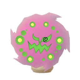 Spiritomb - Male / Female