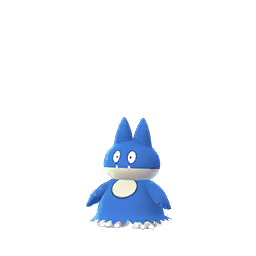 Munchlax - Shiny Male / Female