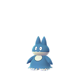 Munchlax - Male / Female