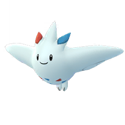 Togekiss - Male / Female