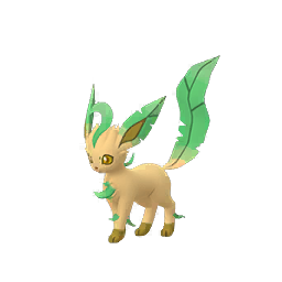 Phyllali - Shiny Male / Female
