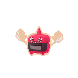Rotom - Shiny Form 12 Male / Female