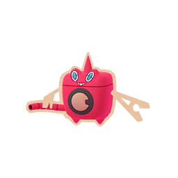 Rotom - Shiny Form 13 Male / Female