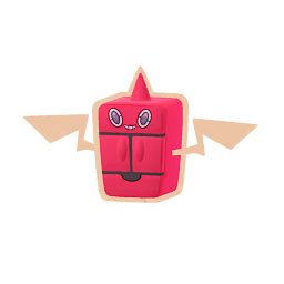 Rotom - Shiny Form 14 Male / Female