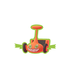 Rotom Pokemon GO