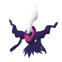 Darkrai - Shiny Male / Female