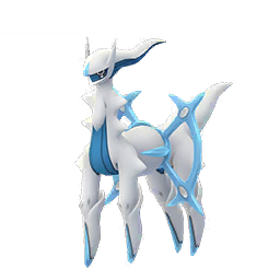 Arceus - Form 25 Male / Female