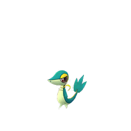 Snivy - Shiny Male / Female
