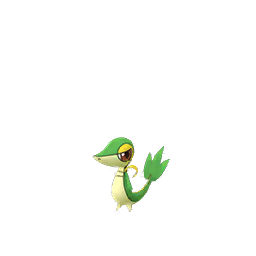 Snivy - Male / Female