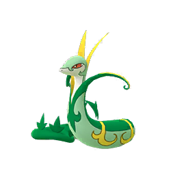 Serperior - Male / Female