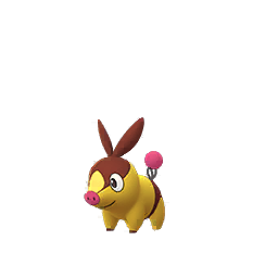 Tepig - Shiny Male / Female