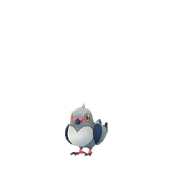 Pidove - Shiny Male / Female