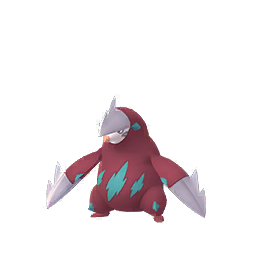 Excadrill - Shiny Male / Female
