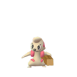 Timburr Pokemon Go Best Movesets Counters Evolutions And Cp Always carrying squared logs, they help out with construction. timburr pokemon go best movesets
