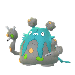 Garbodor - Shiny Male / Female