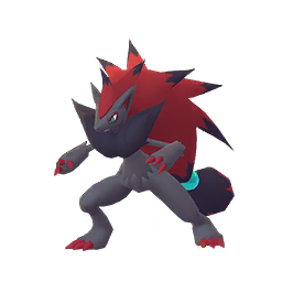 Zoroark Pokemon GO